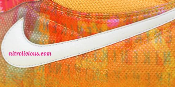 Nike WMNS Aerofit High - 'Richard Prince'