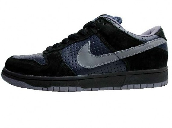 new style 6b12b 77c85 Nike Dunk Low Pro SB - Gino Lannucci - Obsidian - Light Graphite - Obsidian