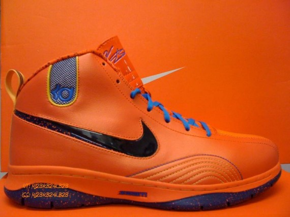 Nike KD1 All Star Rookie Sophomore Game