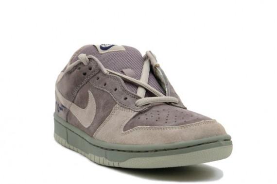 Nike Dunk Low Pro SB - London - Soft