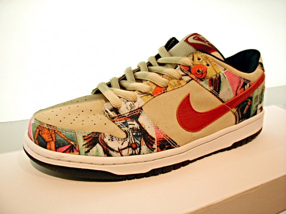 What Is The Most Expensive Nike Sb Shoe