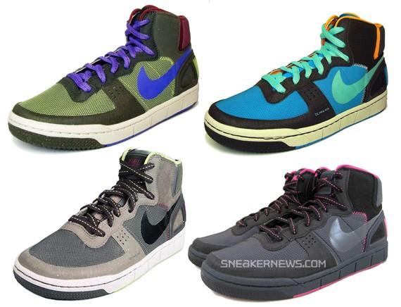 huge discount 7d3b0 13b75 Nike Terminator Hybrid - New Colors