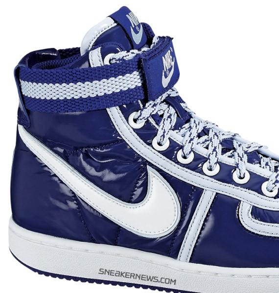 Nike Womens Vandal High - Concord - High Gloss