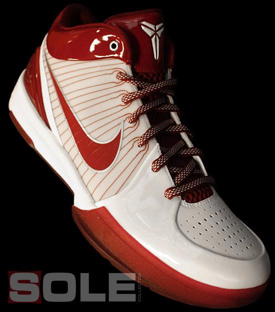 Nike Zoom Kobe IV Lower Merion High School