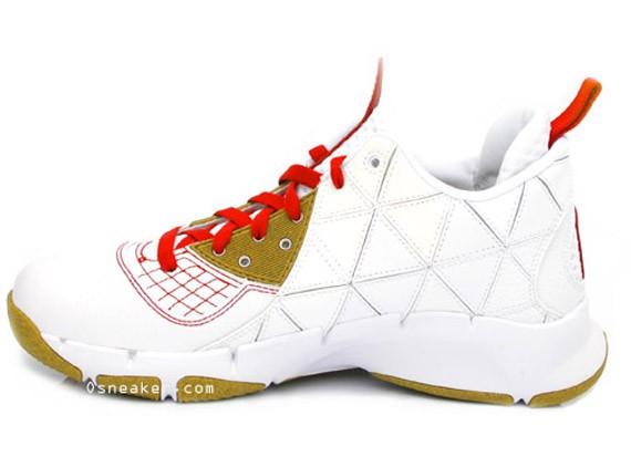 ... Nike Zoom MVP Trash Talk - Steve Nash All-Star PE 8e2032a9b0
