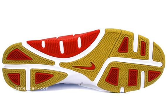 Nike Zoom Mvp Trash Talk Air Jordan 3 Red Cement Tongue Inside  b09a97b1997f
