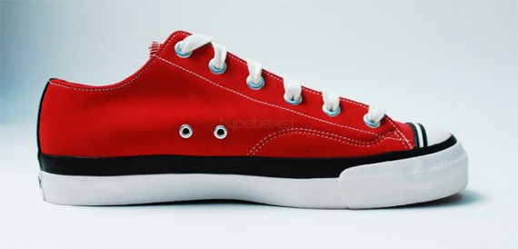 pro keds royal low red