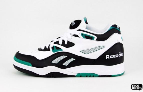 Reebok Court Victory Pump II - SneakerNews.com d44393a9b