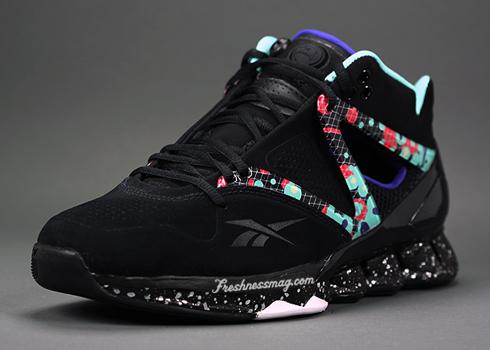 Orchard Street x Reebok - Pump Omni Hex Ride - SneakerNews.com ee53d77caa