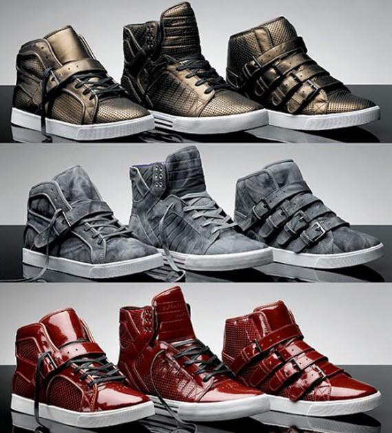 Supra NS - Spring 2009 Collection - SneakerNews.com dd84382a96