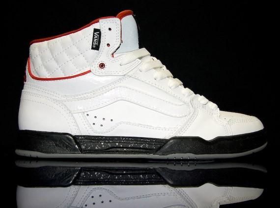 Vans Owens Hi LS - SneakerNews.com
