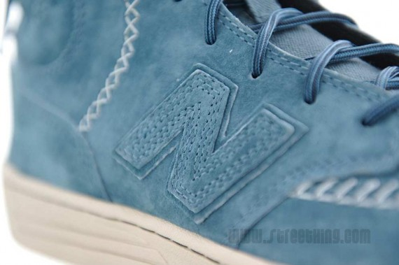 New Balance A20 Boot - Native American-Inspired - Fall 2009