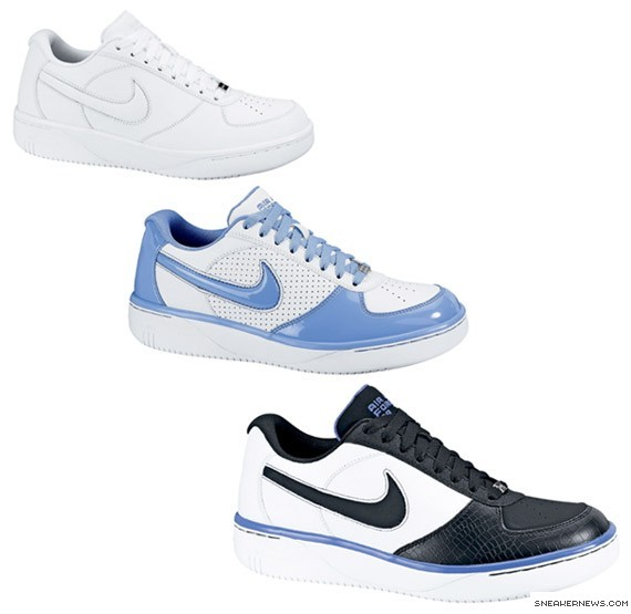 Nike Air Force 09 Low Basketball