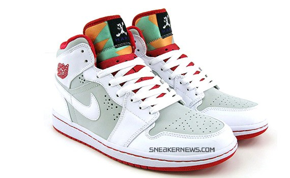 f79eaa961ecffa Air Jordan 1 Premier - Hare - Detail Photos - SneakerNews.com