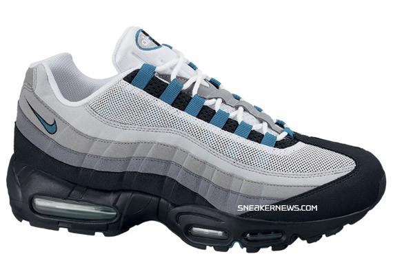 Nike Air Max 95 Freshwater