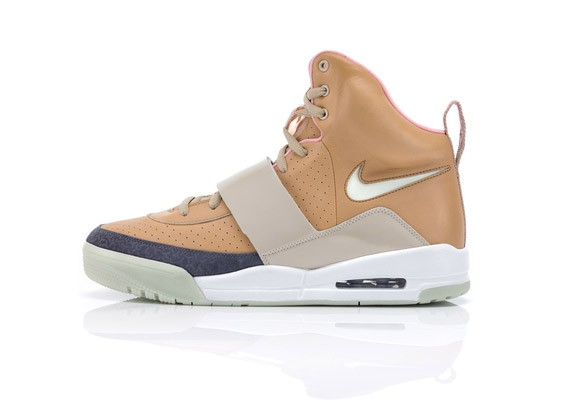 Nike Air Yeezy - New Images