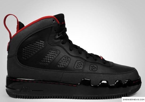 35c3ed0bbf6a ajf-9-black-red-352753-0611.jpg. Air Jordan Force 9 (Limited Release)