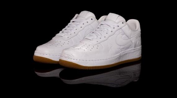 Nike Air Force 1 x Alife Rivington Club (A.R.C.) Release