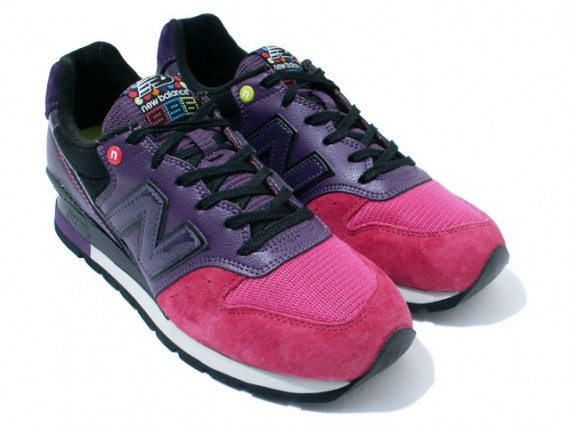 New Balance 996 Candy Pack Sneakernews Com