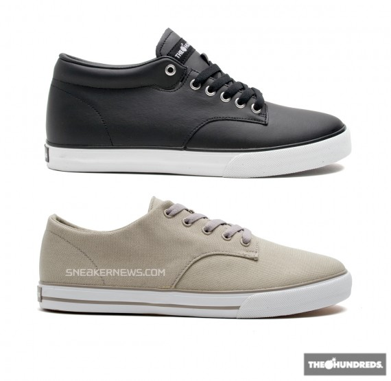 online store 68fc0 0923e The Hundreds Johnson Low + Mid