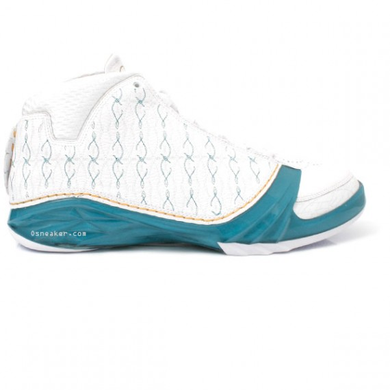 Air Jordan XX3 (23) - Chris Paul - PE - SneakerNews.com c19677d9b