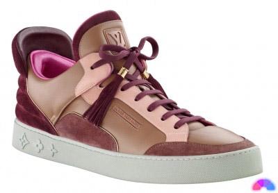 Louis Vuitton Schoenen Kanye West