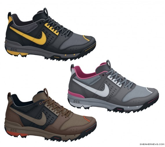 Nike Shoes Acg Boots