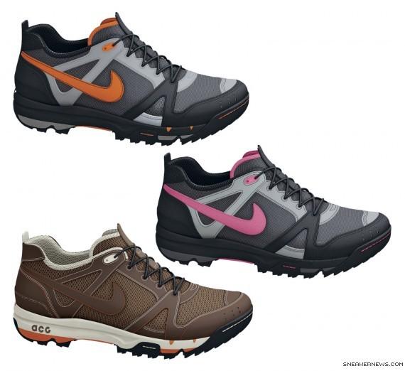 Nike ACG Air Rongbuk Hiking Shoe - SneakerNews.com