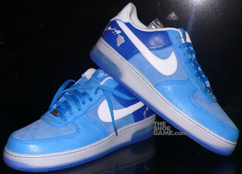 2003 pro bowl air force 1 nike shoes