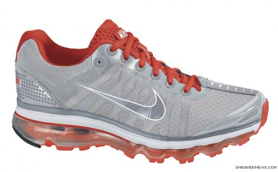 2009 Nike Air Max Shoe