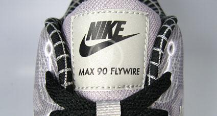 Nike Air Max 90 CT TZ + Air Max 90 Flywire TZ Grid Pack