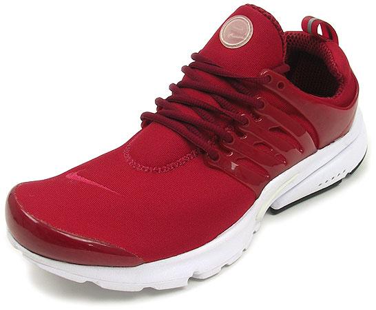 Nike Air Presto - Deep Red - Black - White - SneakerNews.com dffd31f793bb