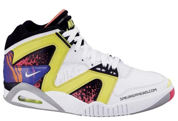 buy online 6334c 242d0 good Nike Air Tech Challenge Hybrid Nikestore