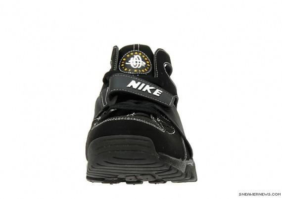 Allenatore Nike Air Huarache Nero / Grigio / Bianco / Oro BYYw791MV