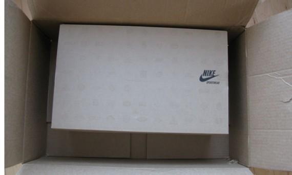 Nike Air Yeezy - New Photos