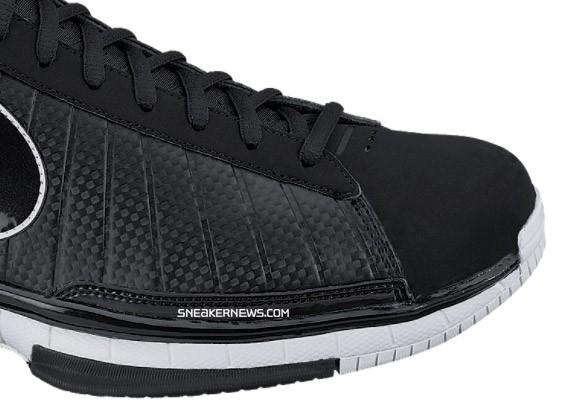 Nike Blazer 2K9 - Black - White