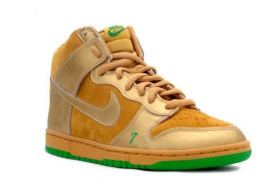 Image result for Nike Dunks Lucky