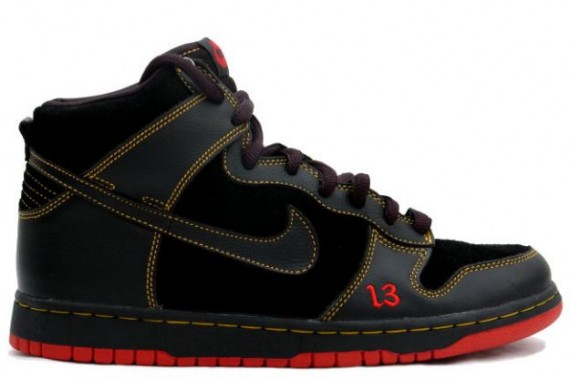 nike dunk sb unlucky 13 Find great deals on online ...