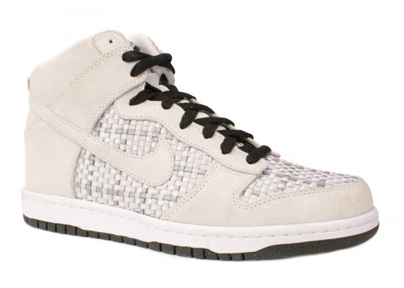 Nike Dunk High - Summer '09 Collection
