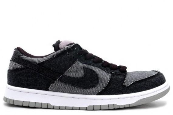 Nike Dunk Low Pro SB - Medicom II
