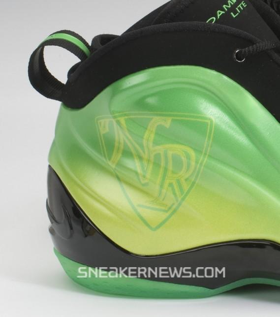 098bab4c558 Nike Foamposite Lite Kryptonate Release Version 60%OFF ...