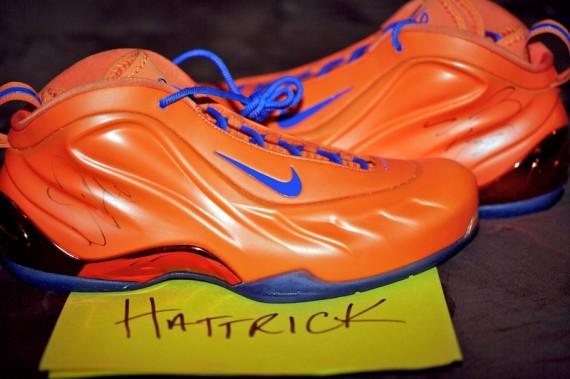 724831728c67e Nike Foamposite Lite - Nate Robinson PE - SneakerNews.com