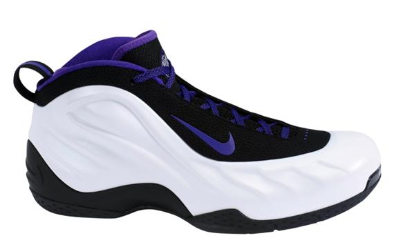 Nike Foamposite Lite