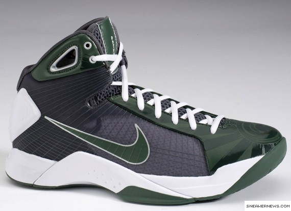 Nike Id Shoes March Madness
