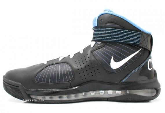 e3e3f350a Nike Hypermax - Carlos Boozer PE - SneakerNews.com