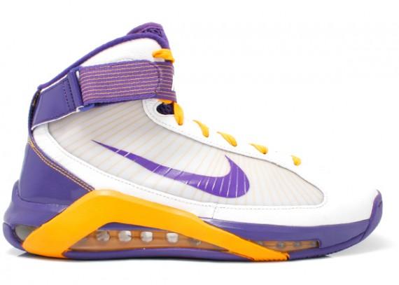 Nike Hypermax - Pau Gasol PE