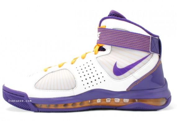 2e7ec4ecb Nike Hypermax - Pau Gasol PE - SneakerNews.com