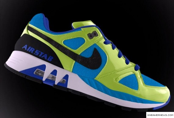 high-quality Nike Air Stab iD Now Available - s132716079.onlinehome.us 2853b816ea