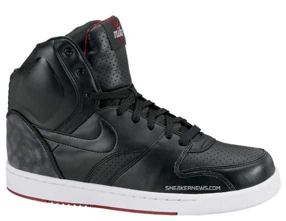 Nike RT1 High – Summer 2009