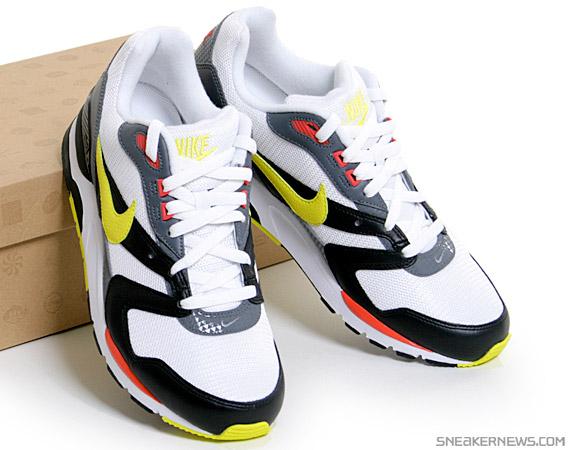 Nike Twilight - White - Black - Electrolime - Detail Photos ... a2eeb9f23a03